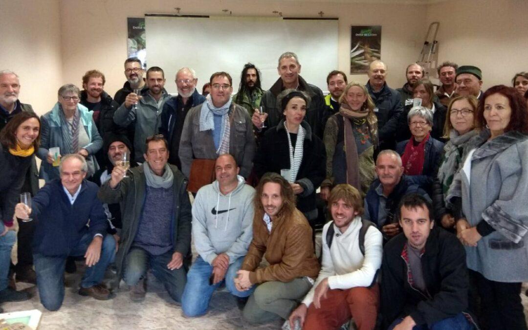 Nace L'Enllaç de l'Ebre, la primera cooperativa agroecológica integral y sin ánimo de lucro de las Terres de l'Ebre