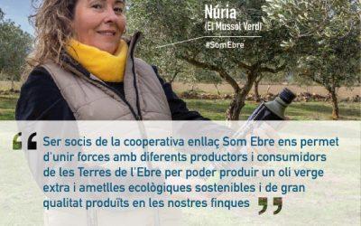 #SomEbre, nova campanya per conèixer les persones i col·lectius que estem construint L'Enllaç de l'Ebre